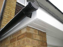Gutter and Fascia Repairs and Installation