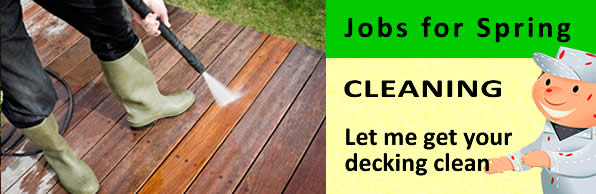 decking-cleaning